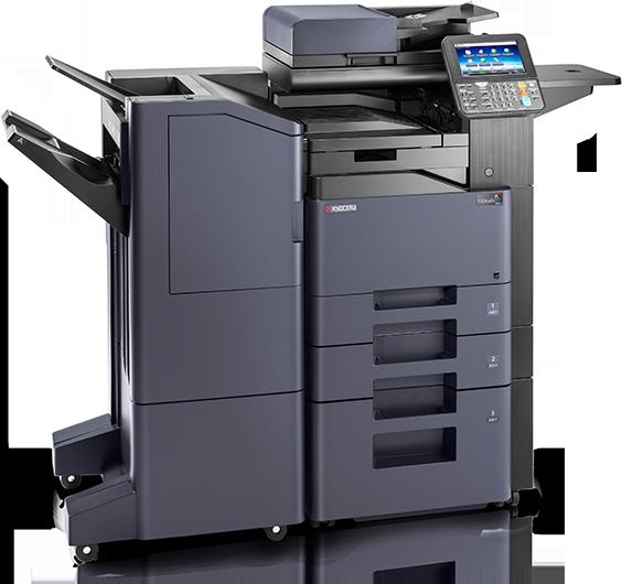 Xerox D95/D110/D125 Copier/Printer Sales Service Supplies